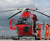 air ambulence