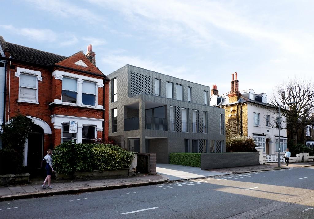 Longley Street View